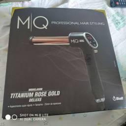 Modelador Titanium rose gold