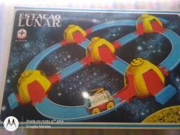Estação Lunar da Brinquedos Estrela