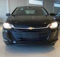 Chevrolet Novo Onix Plus Automático Turbo