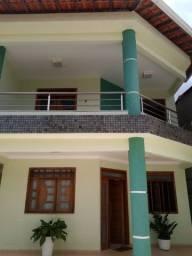 Vendo ou alugo excelente casa no Loteamento Morada do Sol - Rua do Catu - Alagoinhas
