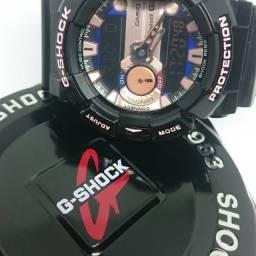 Relógio Casio G-shock G'mix Bluetooth Smart (primeira linha) comprar usado  Fortaleza