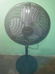 Vendo ventilador Mallory para retirada de peças