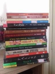 Livros - venda e troca