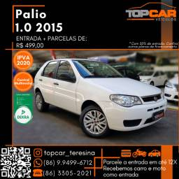 Palio Fire 1.0 2015