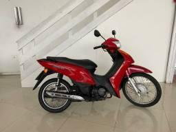Biz 100cc 2013