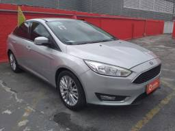 Focus Fastback Se At 2.0 4p 2017 - Completissimo Unico Dono