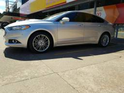 FORD FUSION 2.0 l TURBO ECOBOOST AWD COMPLETO 2013/2013