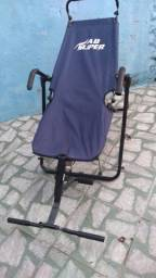 Cadeira de abdominal