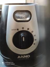 liquidificador Arno 500 Wts 5 velocidades