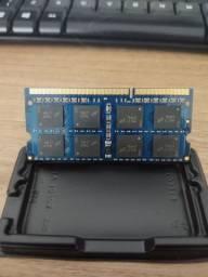 RAM de 8GB DDR3