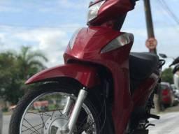 Moto biz es 125 2015 flex