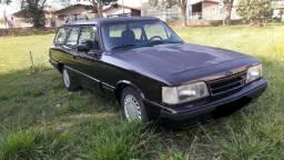Caravan Comodoro sle 91/92 6c gasolina