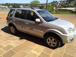 Ford Ecosport Automática XLT 2011