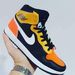 Tênis Jordan novo!