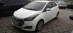 Hyundai - HB20 Comfort 1.6 automatico branco 2018 seminovo oportunidade