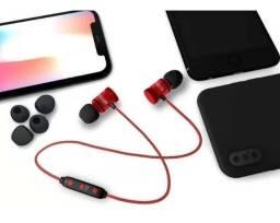 Fone Bluetooth Hrebos Hs-201