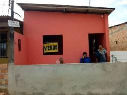 Vendo Casa na Vila do Cacau Pereira