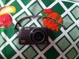 Vendo câmera digital funcionando perfeitamente vai com o carregador