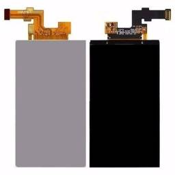 <br><br>Display Tela Visor Lcd Lg L90 Dual D410 D405<br>