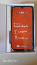 Título do anúncio: Motorola E6S