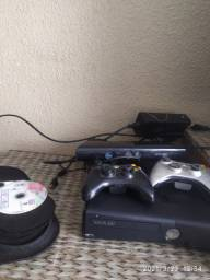 Xbox 360 c/ erro 0101