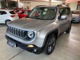 Título do anúncio: Jeep Renegade 1.8 Longitude Flex.