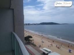 Apartamento com 4 quartos sendo 2 suítes - Praia do Morro - Guarapari - ES - Cod. 2707