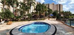 Apartamento Ecologic Park Caldas Novas