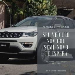 Título do anúncio: CARRO NOVO OU SEMI-NOVO