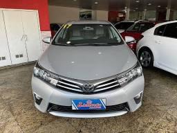 Toyota Corolla 2.0 XEi Automático (Flex) 2017