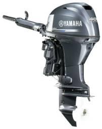 Motor de Popa Yamaha 40HP 4 Tempos (2021)