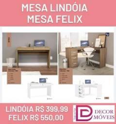 Mesa Lindóia / Mesa Felix