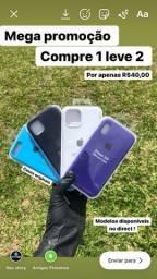 Capinha Case original