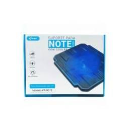 Knup cooler notebook