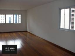 Apartamento com 4 dormitórios para alugar, 360 m² por R$ 13.000,00/mês - Itaim - São Paulo