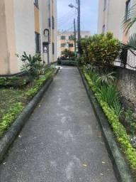 Apartamento de 3 qts em Campo Grande