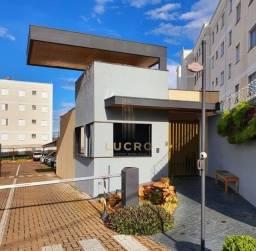 Título do anúncio: Apartamento de 2 dormitórios - Residencial Guanabara