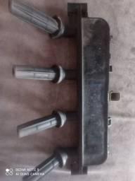 Título do anúncio: Vendo bobina de ignição do C3 Peugeot original de fabrica