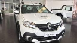 Título do anúncio: Renault STEPWAY Zen 1.6 5P