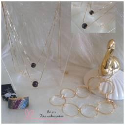 Semi jóias contemporâneas e muito mais..todos disponíveis