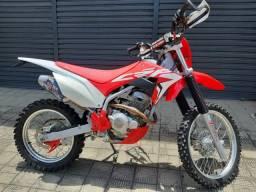 Crf250 2020