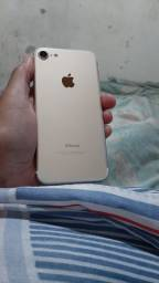 Título do anúncio: Iphone 7 gold