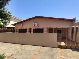 Título do anúncio: Casa para aluguel, 2 quartos, 1 vaga, Santa Fé - Campo Grande/MS