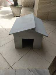 Título do anúncio: Casa de Cachorro