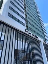 Título do anúncio: LG apartamento novo, pronto para morar, com revestimento porcelanato.
