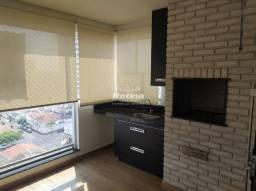 Apartamento para aluguel, 3 quartos, 3 suítes, 2 vagas, Martins - Uberlândia/MG