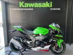 Título do anúncio: Kawasaki ZX-10R KRT 2022
