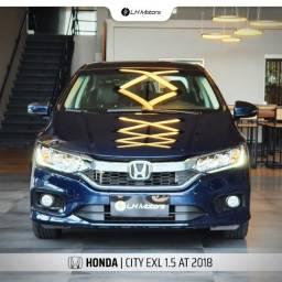 Título do anúncio: Honda City Elx 1.5 Flex