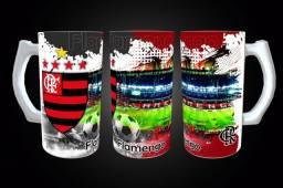Copo Chopp Flamengo
