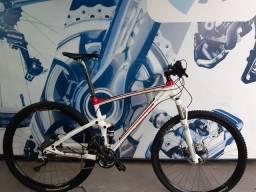 Título do anúncio: Bicicleta Mérida Full